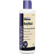 (EA) BodyWash Rinse Free Shampoo and Body Cleanser