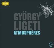 """Gy""""rgi Ligeti: AtmosphŠres"""