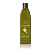MACADAMIA SHAMPOO/HAIR SHAMPOO/revitalising SHAMPOO / FOR DRY & DAMAGE HAIR 300ml