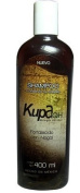 Kupa QH Herbal Organic Hair Growth Shampoo - Guaranteed!!!