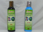 Jinda Fresh Mee-Leaf Conditioner from Thailand