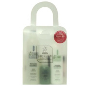 Dr Ross' BIOGEM Starter Kit-Shampoo 240ml /Conditioner 180ml/Treatment 60ml- Oily