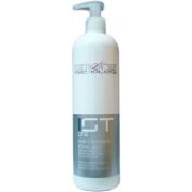 Simone Trichology Hairs Nutrients Royal Jelly Nutritive Shampoo for Devitalized Haris 500ml