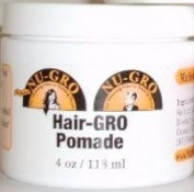Nu-Gro Hair-Gro Pomade, 120ml