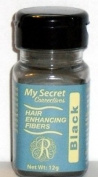 My Secret Hair Enhancing Fibres Black 12g