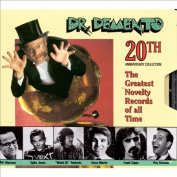 Dr. Demento 20th Anniversary Collection