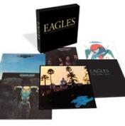 The  Studio Albums 1972-1979 [Box]