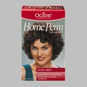 Ogilvie The Original Home Perm, For Normal Hair now with Extra Body 1 ea
