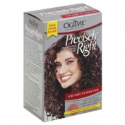 Ogilvie Salon Styles Perm, Professional Conditioning, For Hard-To-Wave-Hair, Fresh Scent 1 application
