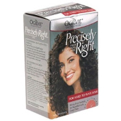 Ogilvie Precisely Right Perm, For Hard To Wave Hair, 1 Each