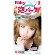 Dariya Palty Bubble Pack Hair Colour Milk Tea Brown