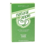 Naturelle Natural Apple Self-Timing Perm with Pectin