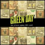 The Studio Albums 1990-2009 [Box]