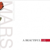 A Beautiful Lie [Old Cover Art]