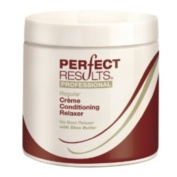 Perfect Results Creme Conditioning Relaxer - Regular