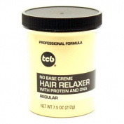 TCB Hair Relaxer 220ml Regular Jar