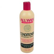 Allways Natural Conditioner Moisturising Formula 350ml