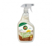 Earth Friendly Products, Furniture Polish & Conditioner, PL9731/32, 950ml Trigger Spray