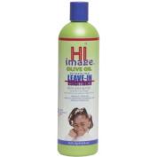 Hi Image Olive Oil Leave In Conditioner 470ml