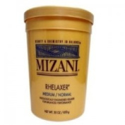 Rhelaxer for Medium/Normal Hair by Mizani for Unisex - 890ml Relaxer