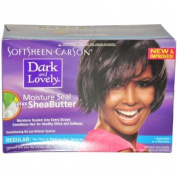 Dark & Lovely No-Lye Conditioning Relaxer System, Regular