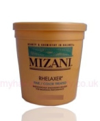 Mizani Rhelaxer Fine / Colour Treated