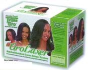 Triple Gro GroLaxer Crème Relaxer System MILD Strength