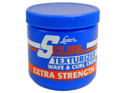 Lustre's SCurl Texturizer Wave & Curl Creme Extra Strength 440ml