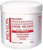 Revlon Professional Conditioning Creme Relaxer Mild 440ml