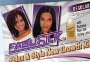 Fabu-silk No-lye Relaxer Regular Styling Lotion