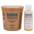 Mizani Sensitive Scalp Relaxer 1 Application