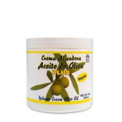 Olive Oil Cream Relaxer Regular 470ml