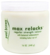 Paul Brown Hawaii Max Relacks - Regular Strength Relaxer - 470ml