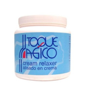 Toque Magico Emergencia Cream Relaxer 950ml