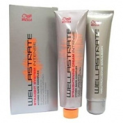 Wella Wellastrate Straight System Intense Hair Cream