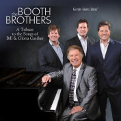 A Tribute to the Songs of Bill & Gloria Gaither *