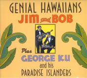 Genial Hawaiians [Digipak]