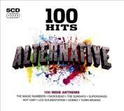 100 Hits: Alternative [Box]