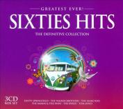 Sixties Hits [Box]