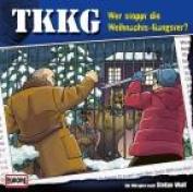 Ein Fall fr TKKG, Ep. 134