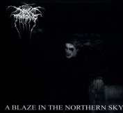 Blaze in the Northern Sky [Bonus CD]