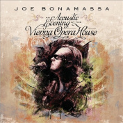 An Acoustic Evening At The Vienna Opera House  [2 Discs]