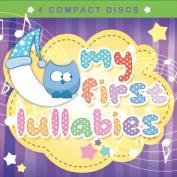 My First Lullabies [Box]