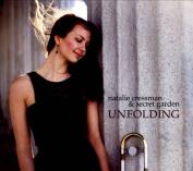 Unfolding [Digipak]