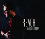 Reach [Digipak]