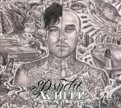 Psycho White [Digipak]