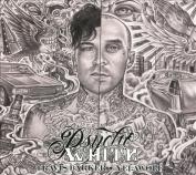 Psycho White [Digipak]