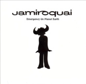 Emergency on Planet Earth [Digipak]