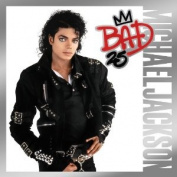 Bad [25th Anniversary Edition] [LP]