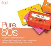 Pure...80s [Digipak]